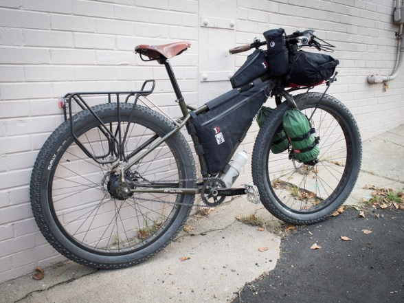 Salvagetti Surly ECR Denver