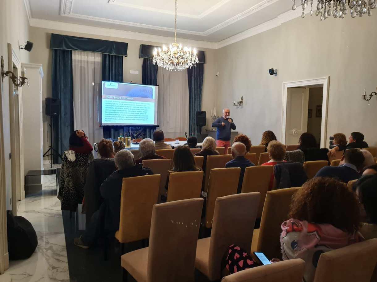 Neurofeedback, il primo convegno a Salerno