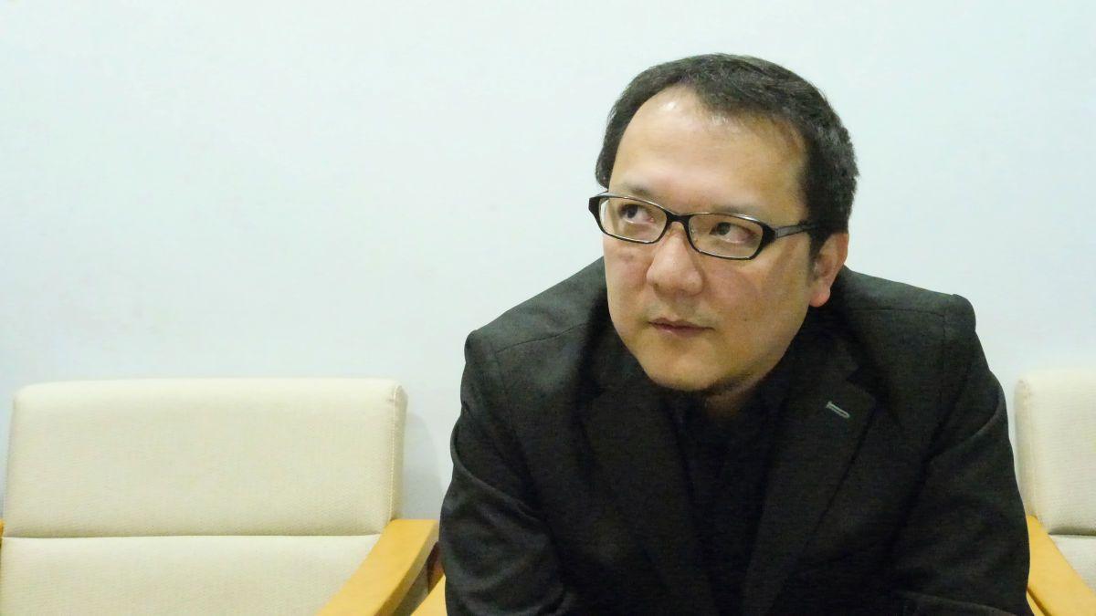 Hidetaka Miyazaki BGS 2019
