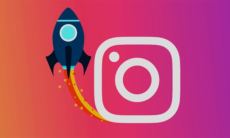 Instagram ampliar seguidores