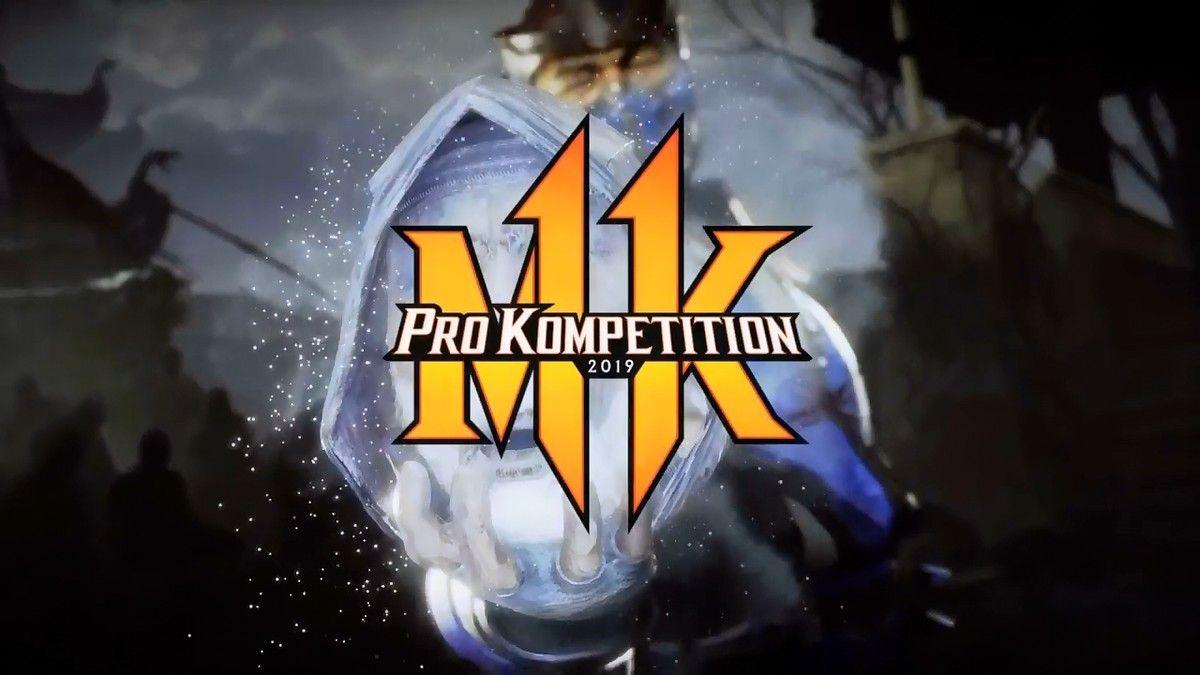 MK11 Pro Kompetition BGS