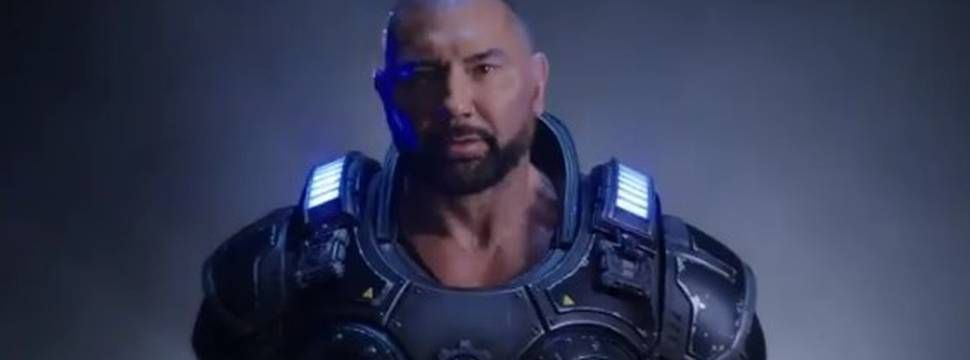 Dave Bautista Gears 5