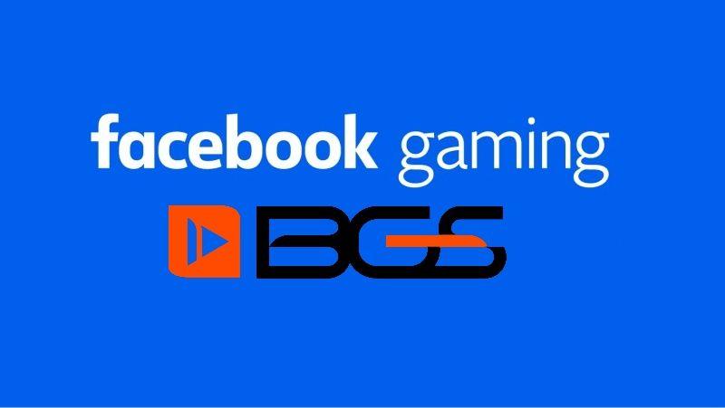 Facebook Gaming BGS 2019