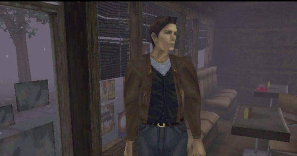 diretor Silent Hill God of War