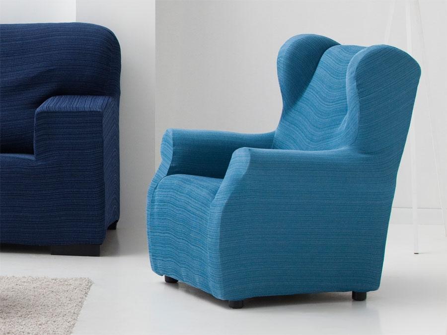 Fundas Sofa Chaise Longue Elasticas
