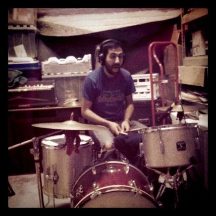 Matt Jugenheimer - Drums