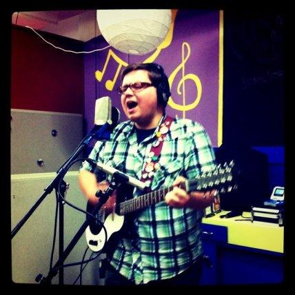 Ryan Quinn - Vocals, Guitars