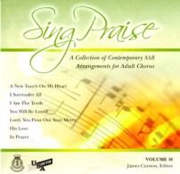 Sing+Praise