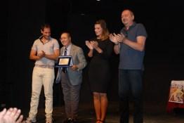 Premiazione Schegge d'Autore 2014