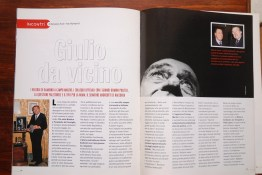 Riflessi - interv. G.Andreotti