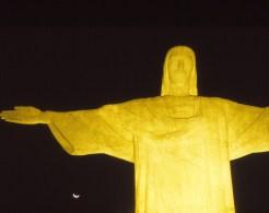 Rio de Jan. 5 Redentor