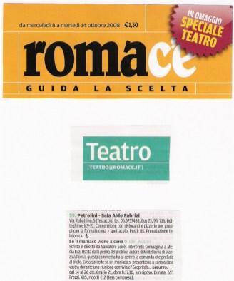 Roma C e