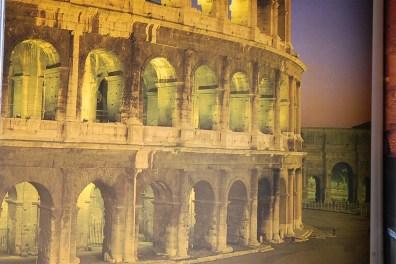 Roma Colori del tempo II Ediz - 2