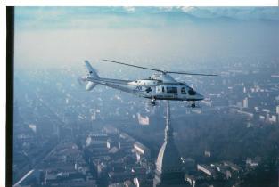 Torino elicottero 1