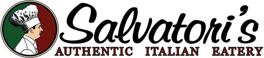 Salvatori's Authentic Italian Eatery logo