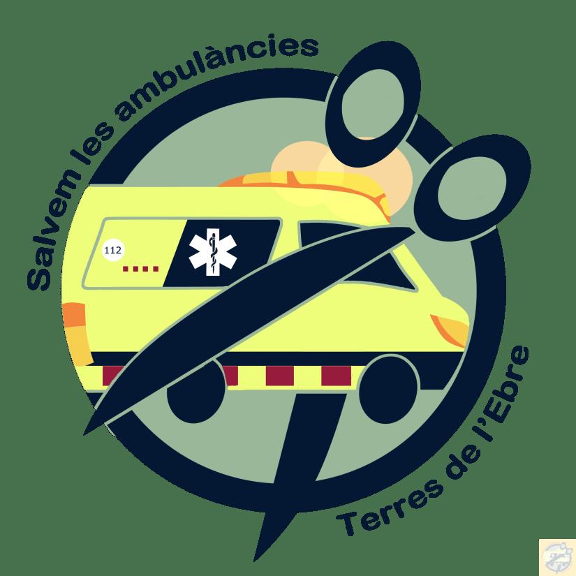 Logo Salvem les Ambulàncies