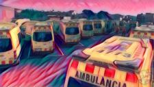 Ambulàncies Egara Terres de l'Ebre