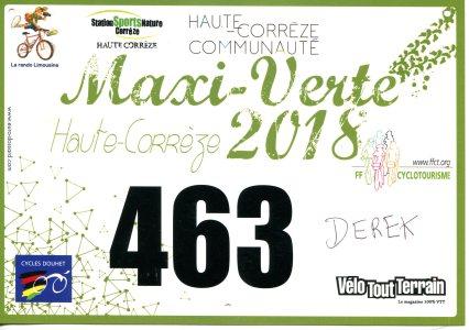 Maxi Number