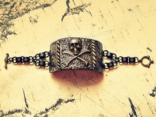 pirate bracelets for guys