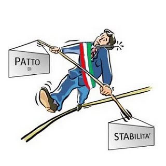 Gli enti che hanno violato il Patto di Stabilità non possono rilasciare fideiussioni