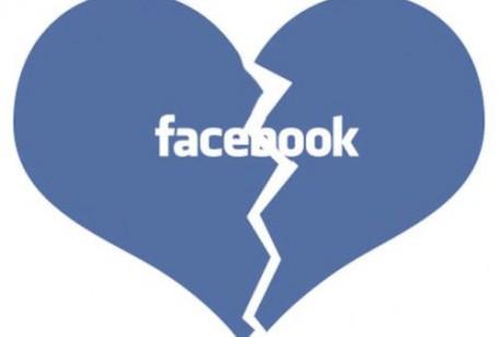 USA: valida la notifica di divorzio a mezzo facebook