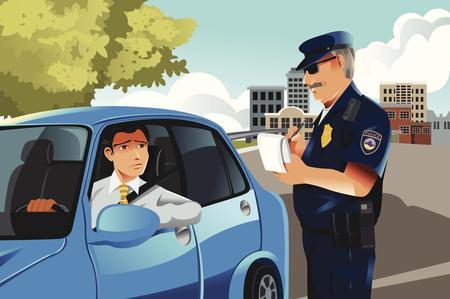 Posso avere un segnalatore autovelox in auto?