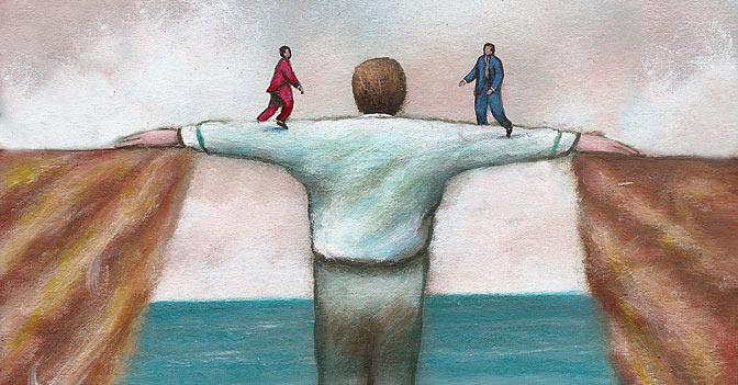Principi di negoziazione strategica, come assistere in modo efficace le parti in mediazione