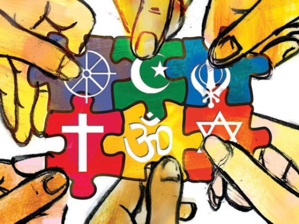 Il coniuge cambia religione? No all'addebito della separazione