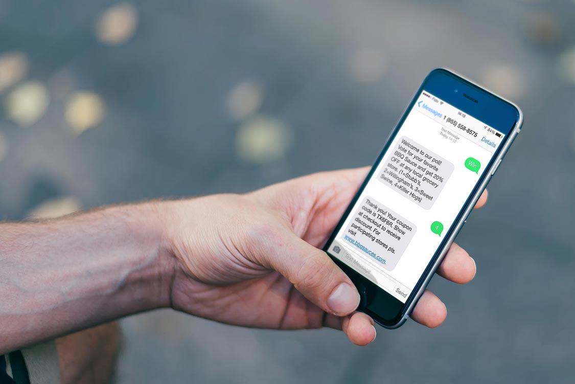 Decreto ingiuntivo: anche gli sms provano il credito