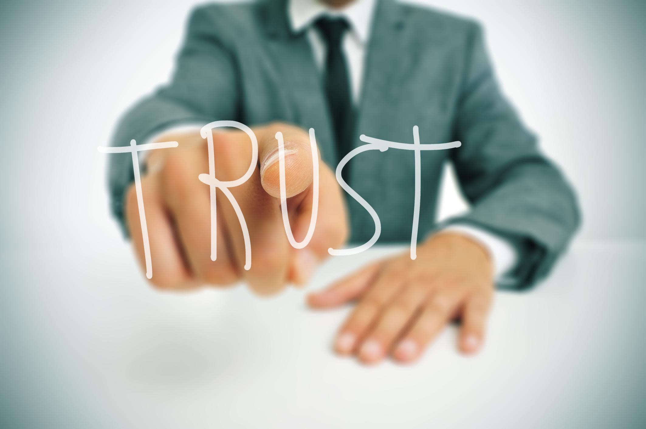 Trust: il problema della individuazione del titolare effettivo