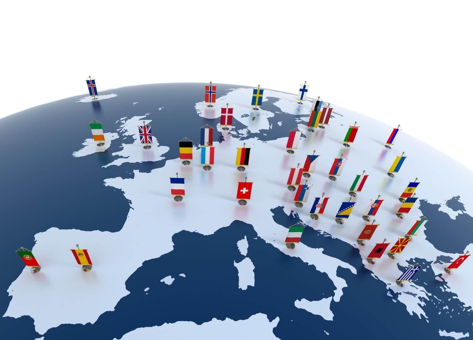 I nuovi sviluppi dell'accordo di Schengen