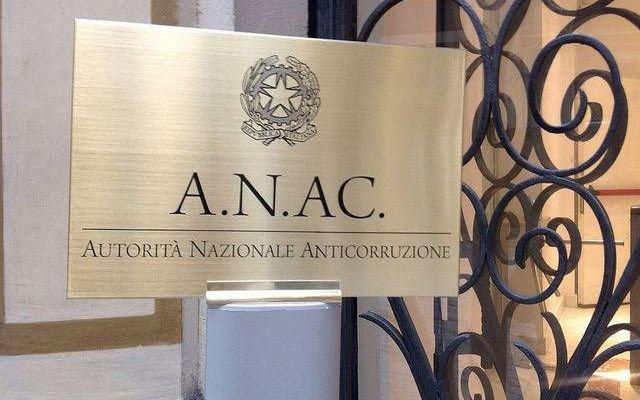 TAR Lazio: conferme sulla non vincolatività delle Linee guida Anac n. 6