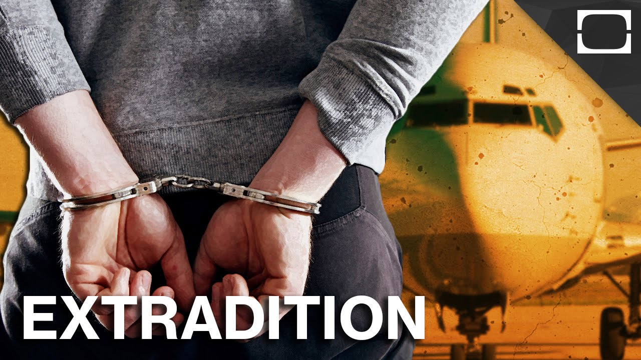 Le procedure estradizionali nel contesto dello spazio di libertà, sicurezza e giustizia (Tesi di laurea)