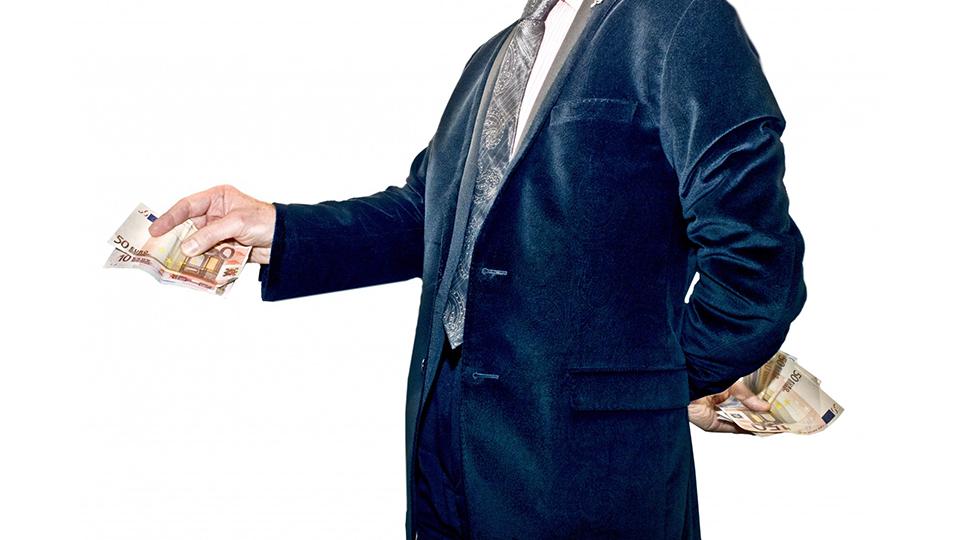 Il prestanome nei delitti omissivi propri e commissivi mediante omissione: dalla frode fiscale alla bancarotta fraudolenta