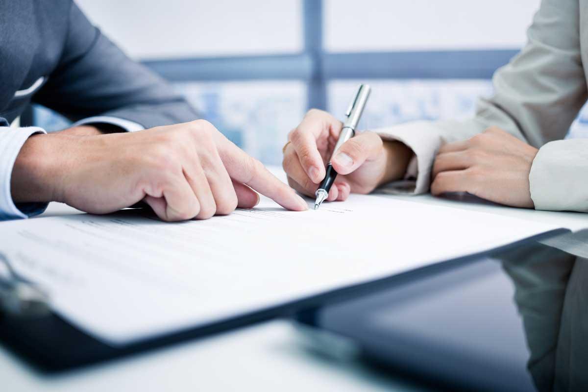 Gli schemi particolari di conclusione del contratto, con specifico riferimento ai contratti unilaterali
