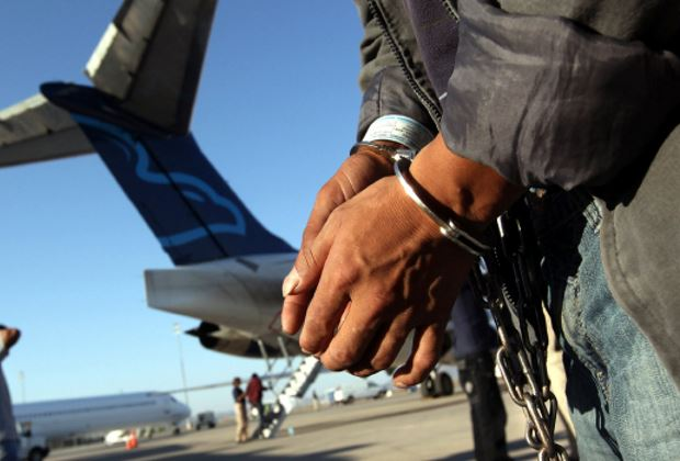 Espulsione dello straniero: ineseguibile se c'è il rischio di trattamenti inumani e degradanti nel Paese d'origine