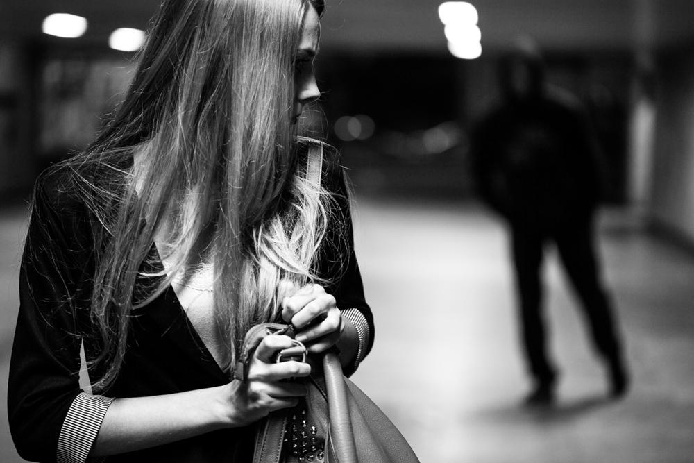 Stalking, reato di evento
