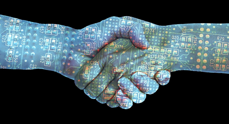 La tecnologia blockchain, rivoluzione del contratto ed impatto sulle professioni legali