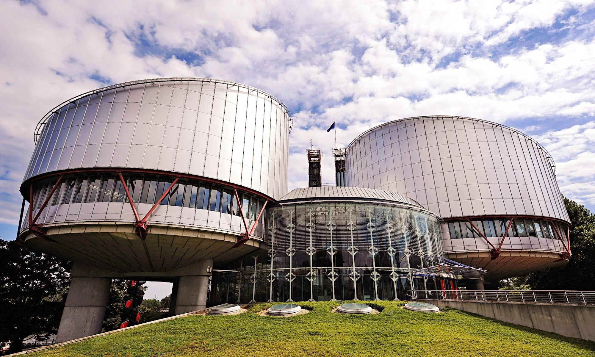 Strasburgo condanna l'Italia per mancanza di imparzialità di uno degli arbitri