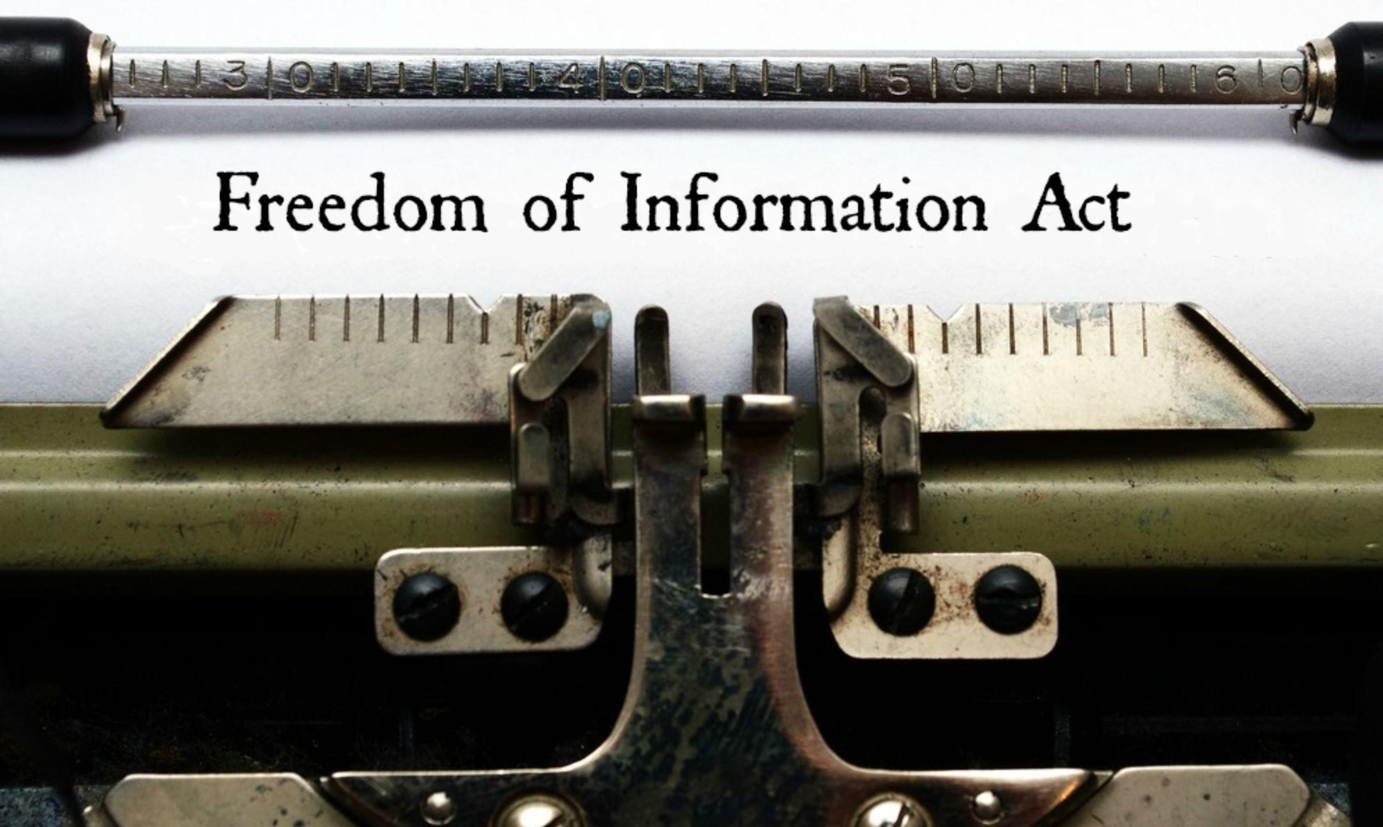 """Le nuove tipologie di accesso ai documenti amministrativi. Il cosiddetto """"FOIA"""""""