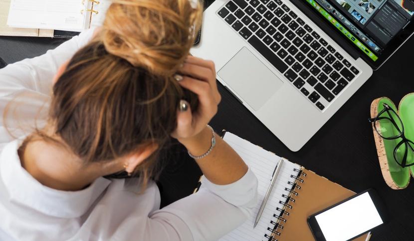 Tra il mobbing e lo stress a lavoro: lo straining