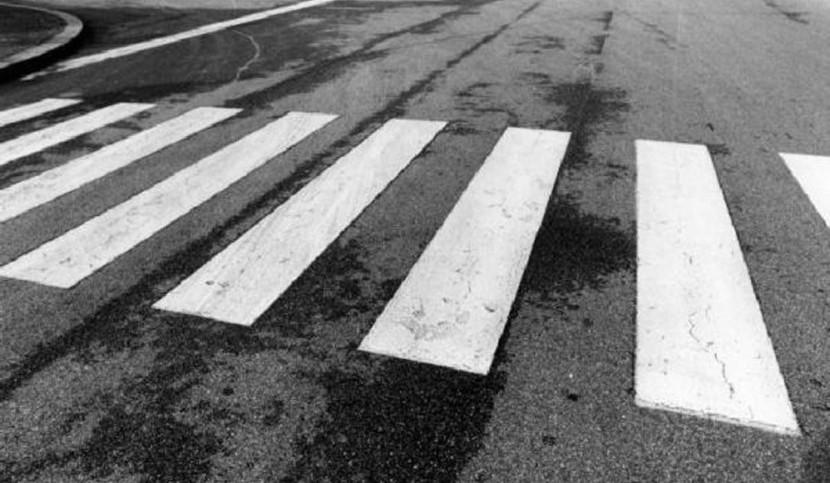 L'automobilista non è responsabile se l'attraversamento del pedone è improvviso