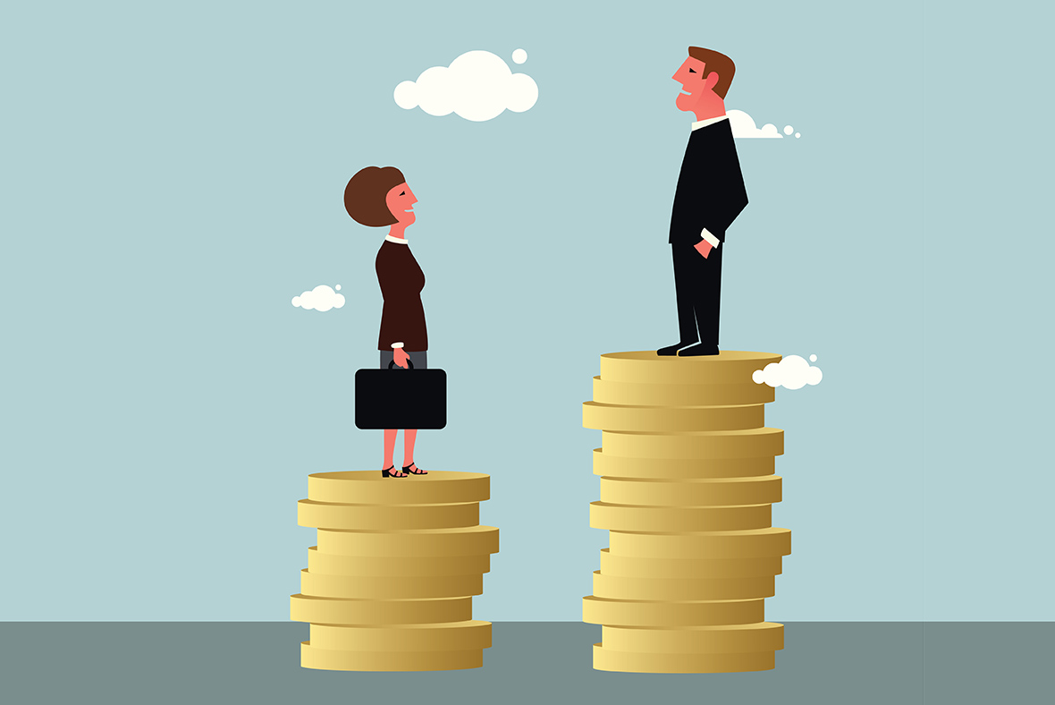 Parità sessuale e divario retributivo: il fenomeno del gender pay gap