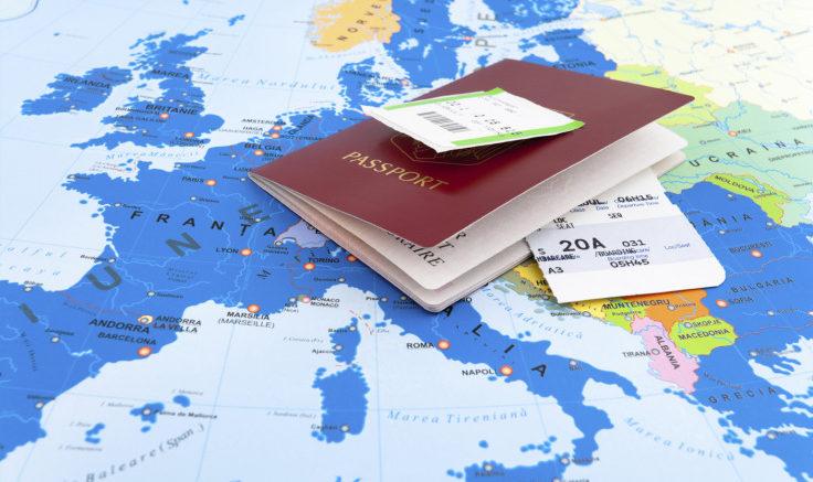 Visto per l'Italia: come fare per averlo