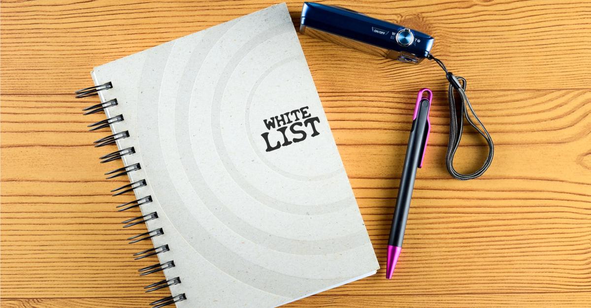"""Il diniego di iscrizione nella """"White list"""" per pericolo di infiltrazioni mafiose"""