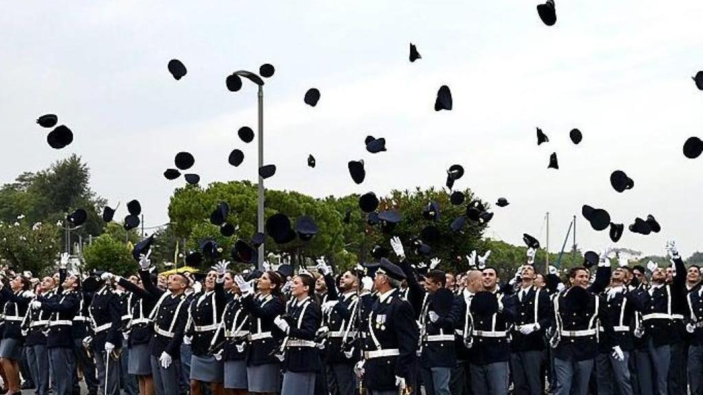 Scorrimento 1.851 Polizia: l'avv. Giacomo Romano fa ammettere oltre 200 candidati alle prove fisiche