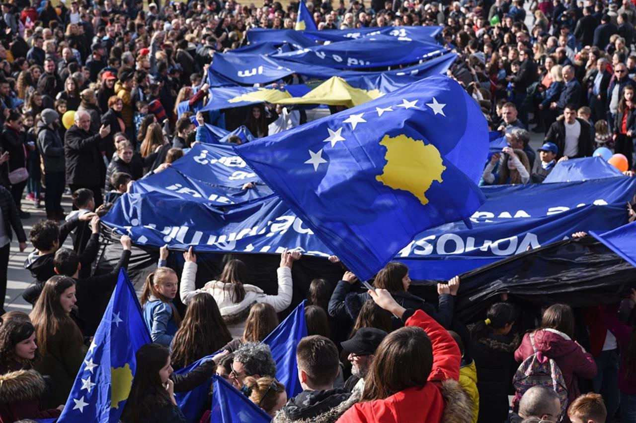 La questione del Kosovo tra guerra, indipendenza e pronuncia della CIG