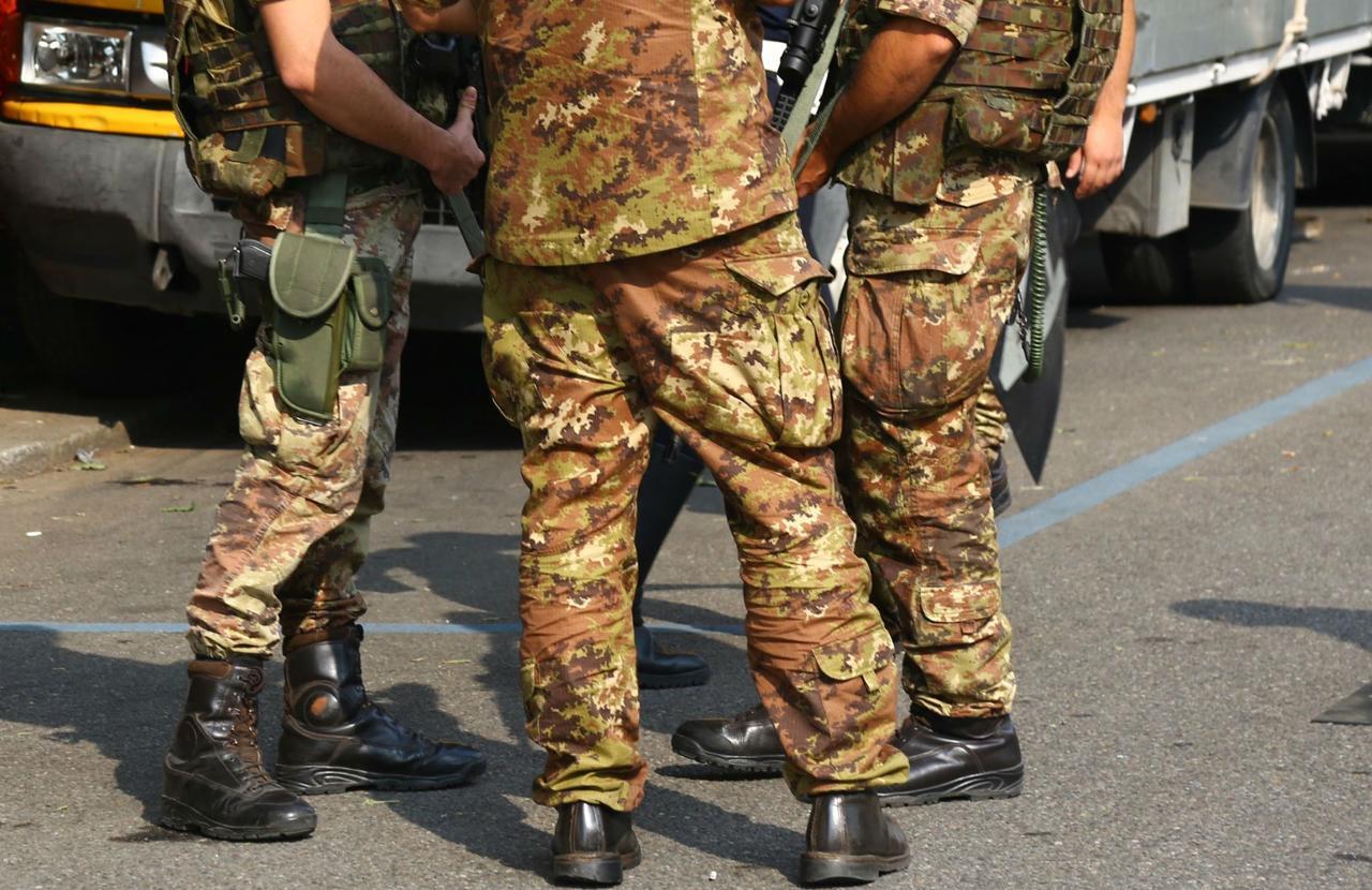 """I """"diritti sindacali"""" dei militari: sent. n. 120/2018 della Corte Costituzionale"""