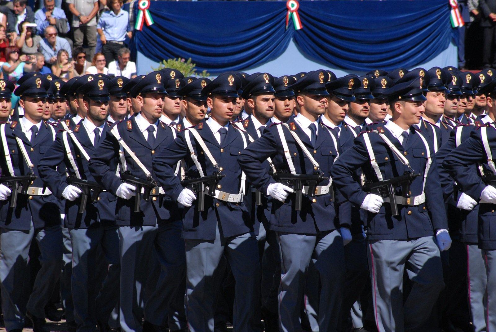 Scorrimento 1851 PS: il TAR Lazio non revoca i Decreti e conferma la partenza al corso di formazione