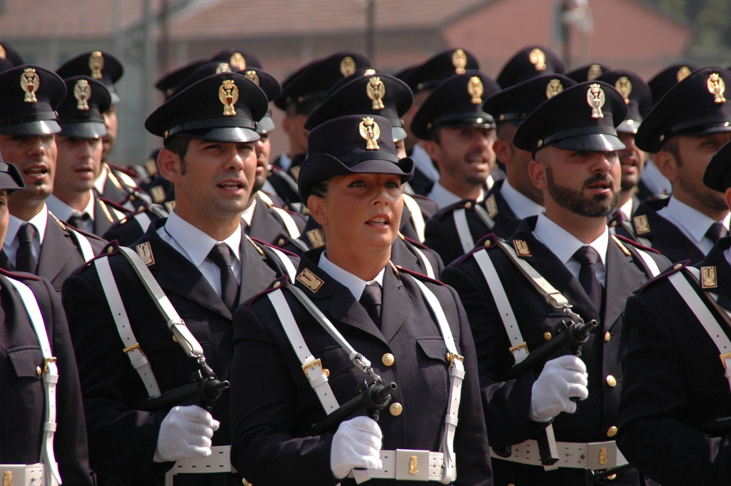 Scorrimento 1851 Poliziotti: trionfa la linea dell'avv. Giacomo Romano, nostri Assistiti ammessi al Corso